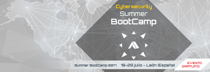 Cybersecurity Summer BootCamp 2017