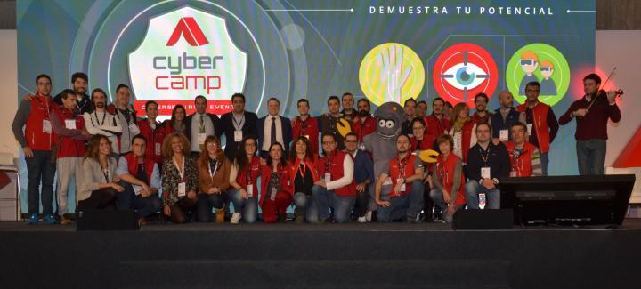 Clausura_CyberCamp_2017_INCIBE