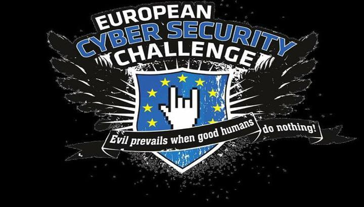 The Cybersecurity talents of the future take part in the second edition of the European Cyber Security Challenge