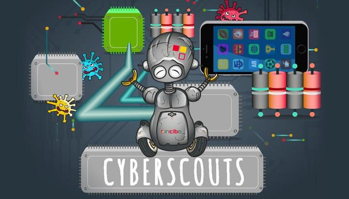 Cyberscouts_INCIBE
