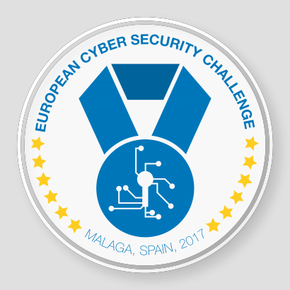 European Cyber Security Challenge, Málaga 2017, INCIBE
