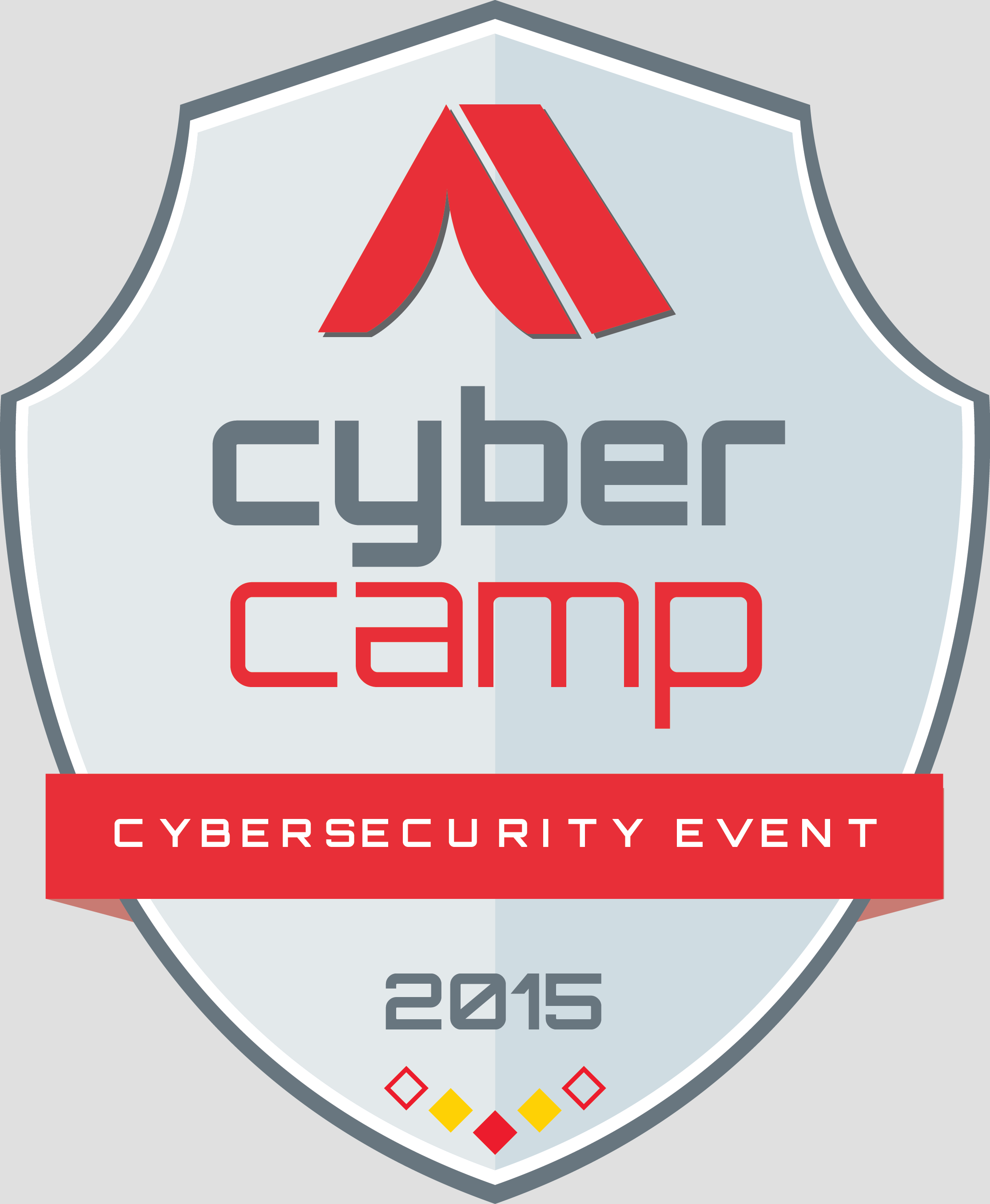 Logotipo de CyberCamp 2015