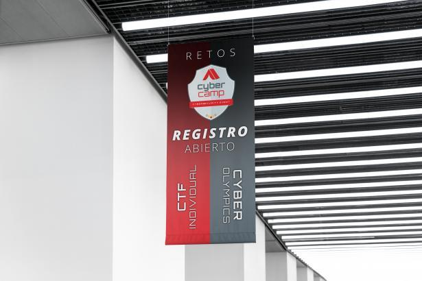 retos cybercamp
