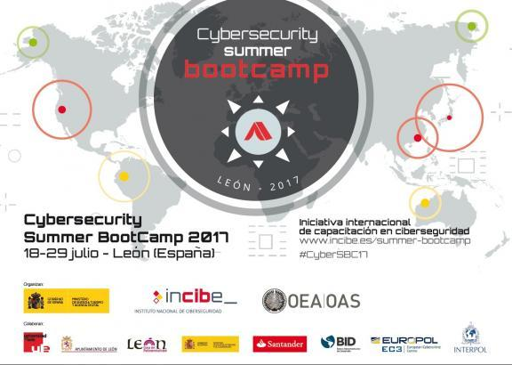 Cybersecurity_Summer_BootCamp