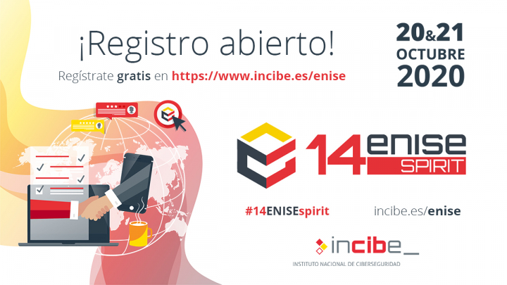 Registro 14ENISEspirit