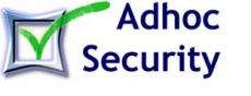 Adhoc Security
