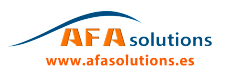 AFA Solutions Project s.l.