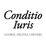 Conditio Iuris - Global Digital Lawyers