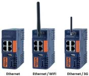Router industrial eWON Cosy