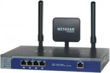 ProSafe Wireless N VPN Firewall - SRXN3205