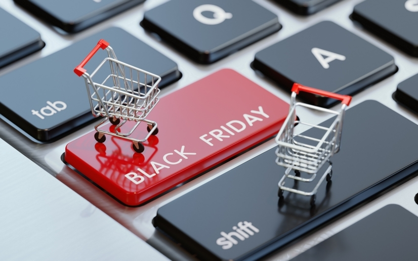 Black Friday y Cyber Monday a prueba de plagios